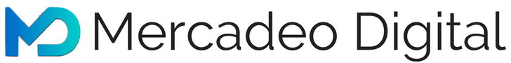 Mercadeo Digital Logo